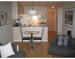 Photo 1: 310 418 E BROADWAY BB in Vancouver: Mount Pleasant VE Condo for sale (Vancouver East)  : MLS®# V557218