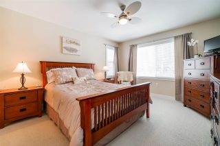 "Photo 14: 10 8217 204B Street in Langley: Willoughby Heights Townhouse for sale in ""Everly Green"" : MLS®# R2539828"