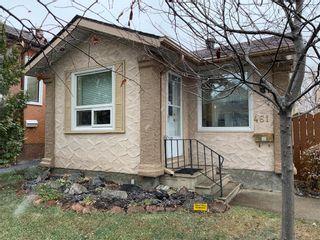 Photo 2: 461 Ottawa Avenue in Winnipeg: Residential for sale (3A)  : MLS®# 202026451