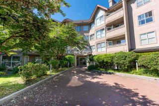 """Photo 2: 303 7435 121A Street in Surrey: West Newton Condo for sale in """"Strawberry Hill Estates"""" : MLS®# R2590639"""