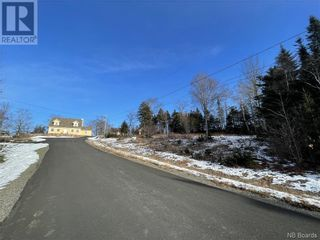 Photo 6: - Harbour Heights Street in St. George: Vacant Land for sale : MLS®# NB053032