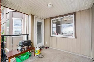 """Photo 26: 215 19774 56 Avenue in Langley: Langley City Condo for sale in """"Madison Station"""" : MLS®# R2584575"""