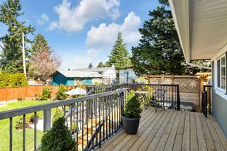 """Photo 31: 15125 CANARY Drive in Surrey: Bolivar Heights House for sale in """"birdland"""" (North Surrey)  : MLS®# R2563042"""