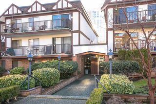 "Photo 2: 307 131 W 4TH Street in North Vancouver: Lower Lonsdale Condo for sale in ""NOTTINGHAM PLACE"" : MLS®# R2135038"