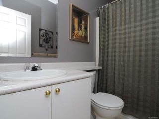 Photo 30: 201 2727 1st St in COURTENAY: CV Courtenay City Row/Townhouse for sale (Comox Valley)  : MLS®# 716740