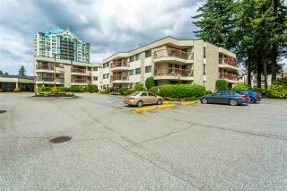 "Photo 32: 231 31955 OLD YALE Road in Abbotsford: Abbotsford West Condo for sale in ""EVERGREEN VILLAGE"" : MLS®# R2477163"