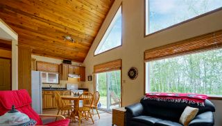 Photo 12: 173025 TWP RD 654: Rural Athabasca County Cottage for sale : MLS®# E4257303