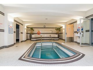 "Photo 23: 505 969 RICHARDS Street in Vancouver: Downtown VW Condo for sale in ""MONDRAIN II"" (Vancouver West)  : MLS®# R2537015"