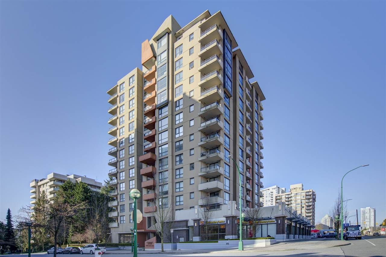 """Main Photo: 501 7225 ACORN Avenue in Burnaby: Highgate Condo for sale in """"AXIS"""" (Burnaby South)  : MLS®# R2447099"""