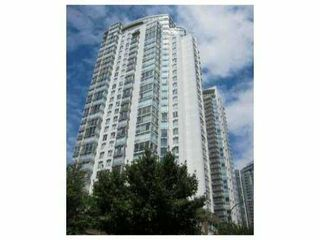 Photo 2: # 905 1201 MARINASIDE CR in Vancouver: Yaletown Condo for sale ()  : MLS®# V938360