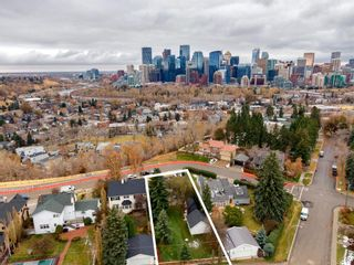 Photo 1: 748 Crescent Road NW in Calgary: Rosedale Detached for sale : MLS®# A1083687