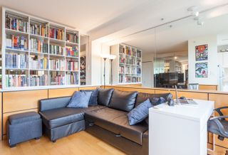 Photo 11: 2310 1188 RICHARDS Street in Vancouver: Yaletown Condo for sale (Vancouver West)  : MLS®# R2167050