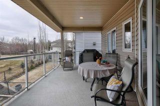 Photo 39: 914 BLACKMUD CREEK Crescent in Edmonton: Zone 55 House for sale : MLS®# E4241785