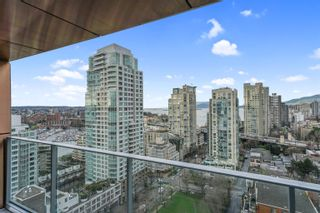 "Photo 21: 2107 1480 HOWE Street in Vancouver: Yaletown Condo for sale in ""Vancouver House"" (Vancouver West)  : MLS®# R2613089"