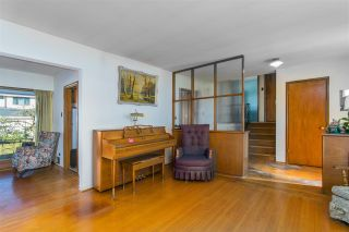 Photo 6: 4388 TOWNLEY Street in Vancouver: Quilchena House for sale (Vancouver West)  : MLS®# R2142222