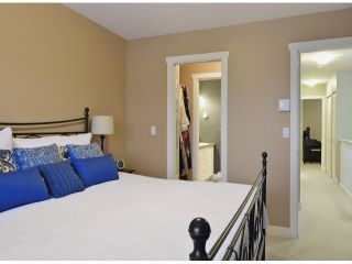 "Photo 14: 46 6568 193B Street in Surrey: Clayton Townhouse for sale in ""BELMONT AT SOUTHLANDS"" (Cloverdale)  : MLS®# F1324450"