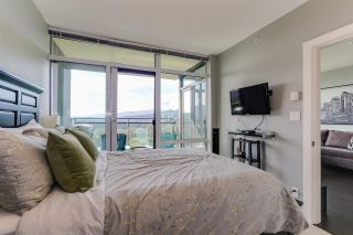 Photo 12: 1603 2789 SHAUGHNESSY Street in Port Coquitlam: Central Pt Coquitlam Condo for sale : MLS®# R2377544