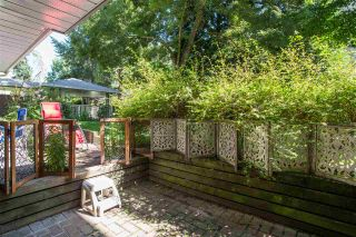 """Photo 5: 102 5577 SMITH Avenue in Burnaby: Central Park BS Condo for sale in """"Cottonwood Grove"""" (Burnaby South)  : MLS®# R2481228"""