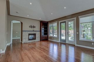 Photo 12: 72 Elysian Crescent SW in Calgary: Springbank Hill Semi Detached for sale : MLS®# A1148526