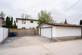 Photo 7: 317 Leila Avenue in Winnipeg: Margaret Park Residential for sale (4D)  : MLS®# 202112459
