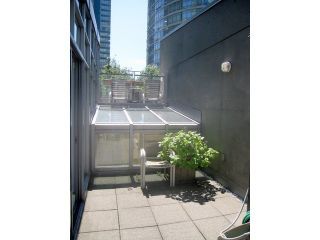Photo 7: 1235 ALBERNI Street in Vancouver: West End VW Condo for sale (Vancouver West)  : MLS®# V962549