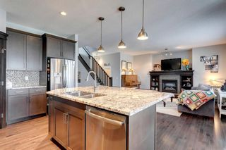 Photo 4: 1329 RAVENSWOOD Drive SE: Airdrie Detached for sale : MLS®# C4301515
