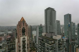 """Photo 14: 2007 1238 SEYMOUR Street in Vancouver: Downtown VW Condo for sale in """"SPACE"""" (Vancouver West)  : MLS®# R2305347"""