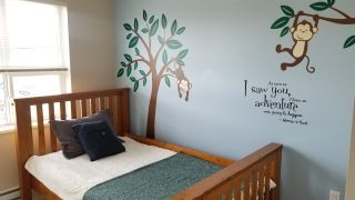 """Photo 9: 136 7938 209 Street in Langley: Willoughby Heights Townhouse for sale in """"Red Maple Park"""" : MLS®# R2550656"""