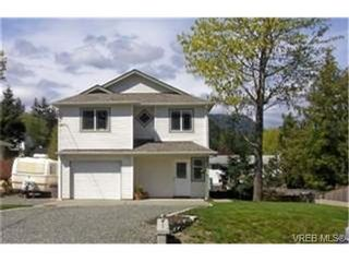 Photo 1:  in SOOKE: Sk Broomhill House for sale (Sooke)  : MLS®# 429037