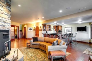 Photo 26: 45 Spring Willow Terrace SW in Calgary: Springbank Hill Detached for sale : MLS®# A1138609