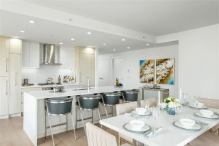 """Photo 5: 210 177 W 3RD Street in North Vancouver: Lower Lonsdale Condo for sale in """"West Third"""" : MLS®# R2487439"""