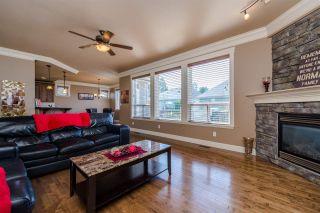 "Photo 5: 3373 273 Street in Langley: Aldergrove Langley House for sale in ""Stonebridge Estates"" : MLS®# R2098529"
