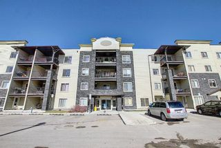 Photo 2: 3103 625 Glenbow Drive: Cochrane Apartment for sale : MLS®# A1089029