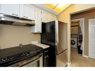 "Photo 4: 303 2050 COQUITLAM Avenue in Port Coquitlam: Glenwood PQ Condo for sale in ""WEDGEWOOD"" : MLS®# V1132198"