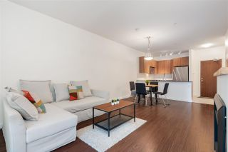 """Photo 3: 202 225 FRANCIS Way in New Westminster: Fraserview NW Condo for sale in """"THE WHITTAKER"""" : MLS®# R2575106"""