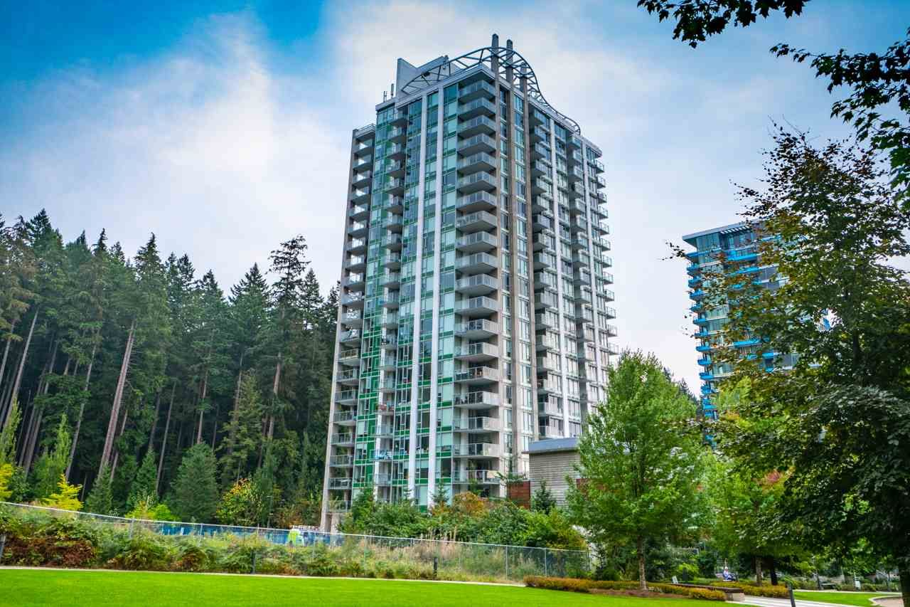 Main Photo: 707 3355 BINNING Road in Vancouver: University VW Condo for sale (Vancouver West)  : MLS®# R2562176