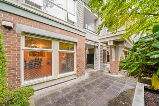 Photo 2: 101 3575 EUCLID Avenue in Vancouver: Collingwood VE Condo for sale (Vancouver East)  : MLS®# R2618333