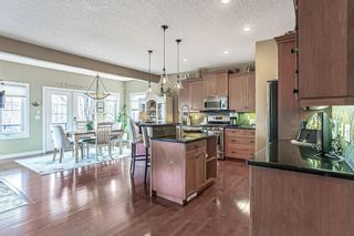 Photo 6: 160 Chaparral Ravine View SE in Calgary: Chaparral Detached for sale : MLS®# A1090224