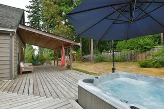 Photo 21: 256 KNIGHT Road in Gibsons: Gibsons & Area House for sale (Sunshine Coast)  : MLS®# R2600569