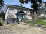 Main Photo: 1105 THIRD Avenue in New Westminster: Uptown NW House for sale : MLS®# R2572301
