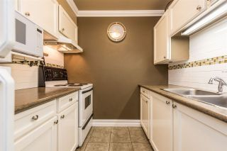 """Photo 1: 162 200 WESTHILL Place in Port Moody: College Park PM Condo for sale in """"Westhill Place"""" : MLS®# R2183765"""