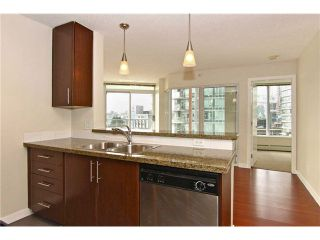 """Photo 12: 902 58 KEEFER Place in Vancouver: Downtown VW Condo for sale in """"THE FIRENZE"""" (Vancouver West)  : MLS®# V1031794"""