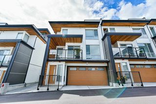 """Photo 19: 15 2825 159 Street in Surrey: Grandview Surrey Townhouse for sale in """"GREENWAY"""" (South Surrey White Rock)  : MLS®# R2286470"""