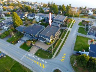 Photo 3: 1036 CYPRESS Street: House for sale in White Rock: MLS®# R2561944