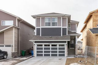 Main Photo: 905 Midtown Avenue SW: Airdrie Detached for sale : MLS®# A1083458