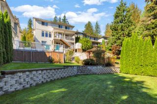 "Photo 36: 13380 MCCAULEY Crescent in Maple Ridge: Silver Valley House for sale in ""Rock Ridge"" : MLS®# R2540255"