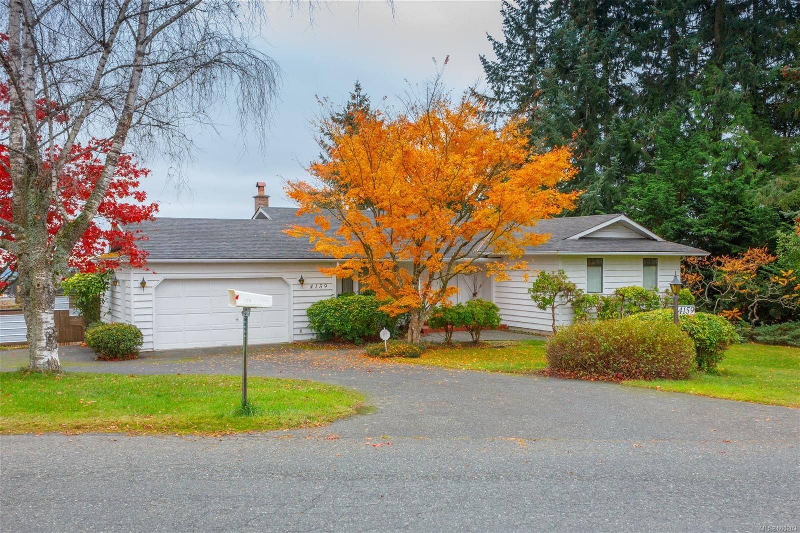Main Photo: 4159 Judge Dr in : ML Cobble Hill House for sale (Malahat & Area)  : MLS®# 860289
