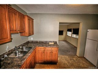 Photo 4: 514 Sabourin Street in STPIERRE: Manitoba Other Residential for sale : MLS®# 1502873