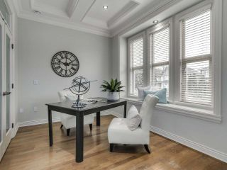 Photo 10: 133 W 46TH Avenue in Vancouver: Oakridge VW House for sale (Vancouver West)  : MLS®# R2133858