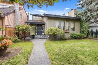 Main Photo: 4056 W 21ST Avenue in Vancouver: Dunbar House for sale (Vancouver West)  : MLS®# R2615680